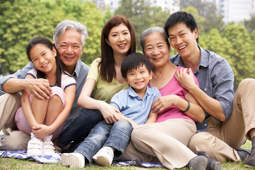 Bảo hiểm gia đình