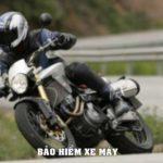 3 điều cần biết về bảo hiểm bắt buộc xe máy