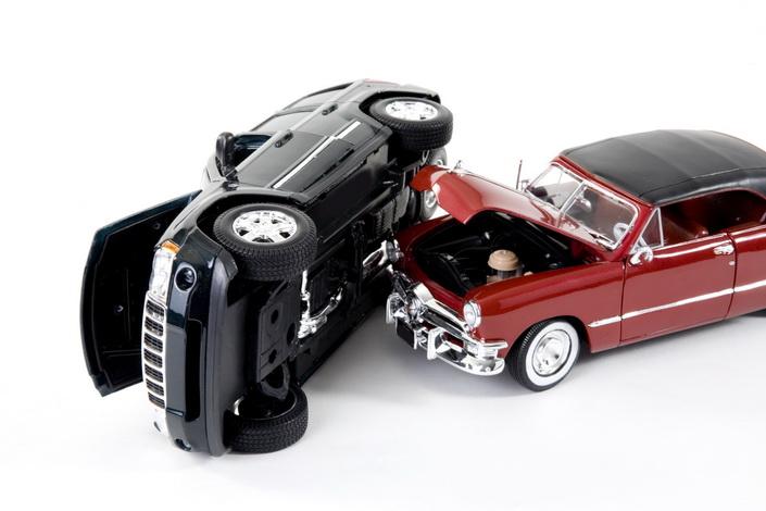 Tìm hiểu về gói hiểm vật chất xe ô tô