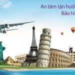 Bảo hiểm Bảo Việt – Bảo hiểm du lịch toàn cầu
