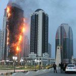 Bảo hiểm cháy nổ bắt buộc nhà chung cư