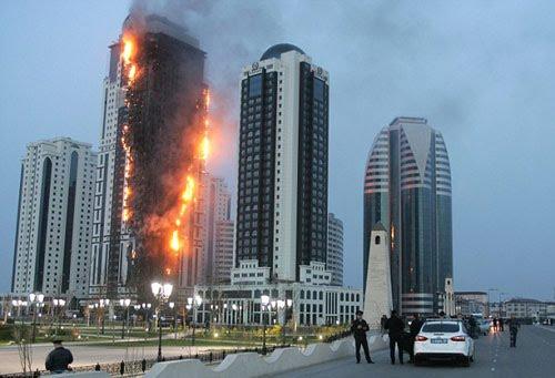Vì sao cần phải mua bảo hiểm cháy nhà bắt buộc?