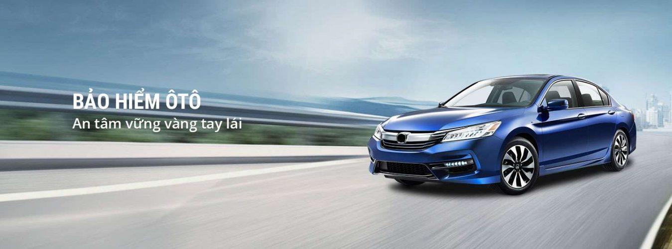 Bảo hiểm vật chất ô tô Bảo Việt có đặc điểm gì?