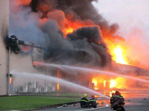 Mua bảo hiểm cháy nổ bắt buộc ở đâu?