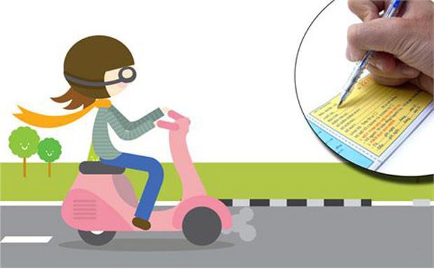 Những điều cần biết về bảo hiểm bắt buộc xe máy