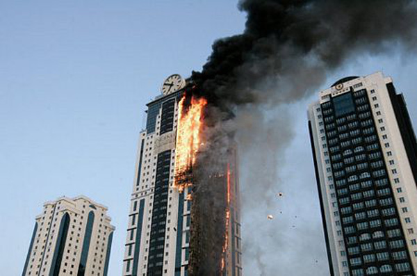 Tại sao phải mua bảo hiểm cháy nổ bắt buộc nhà chung cư?