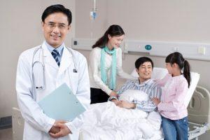Danh sách các bệnh viện, phòng khám được Bảo Hiểm Bảo Việt bảo lãnh  cập nhật tháng 10/2017