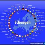 Thông tin cơ bản về khối Schengen
