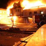 Có cần thiết phải tham gia bảo hiểm cháy nổ không?