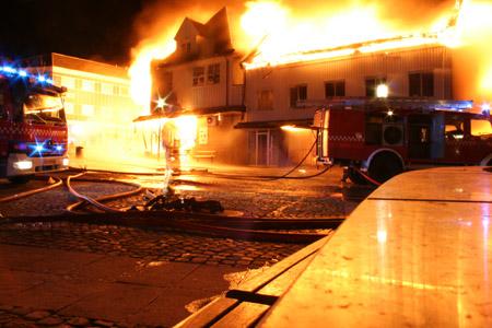 Có cần thiết phải tham gia bảo hiểm cháy nổ hay không?