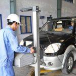 Có được hưởng bảo hiểm ô tô khi xe hết hạn đăng kiểm?