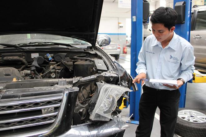 Có nên mua bảo hiểm ô tô cho xe cũ hay không?