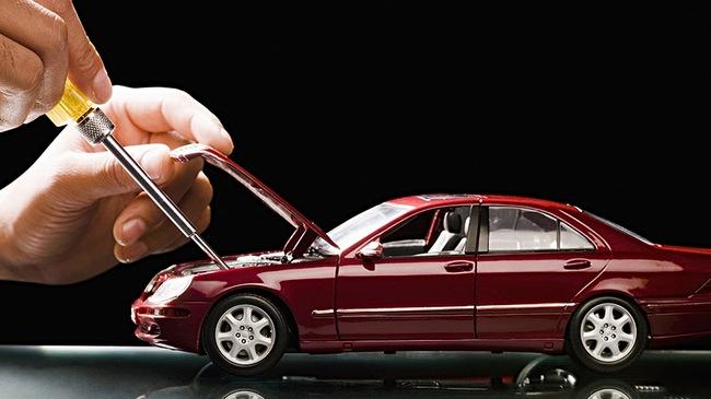 Kinh nghiệm mua bảo hiểm vật chất xe ô tô bạn nên biết