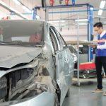 Những phương án bồi thường bảo hiểm vật chất xe ô tô