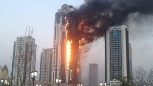 Quy định về bảo hiểm cháy nổ bắt buộc nhà chung cư