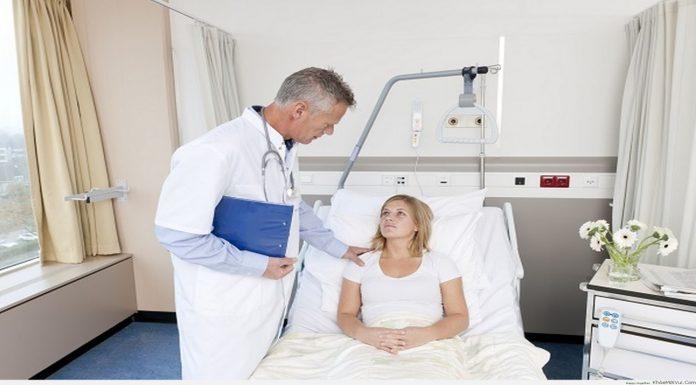Quy định điều khoản điều trị nội trú của Bảo hiểm an gia