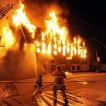 Thủ tục và hồ sơ bồi thường bảo hiểm cháy nổ bắt buộc
