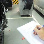 Thủ tục yêu cầu bồi thường bảo hiểm vật chất ô tô Bảo Việt