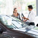 Có được bảo hiểm ô tô khi xe chưa sang tên đổi chủ?