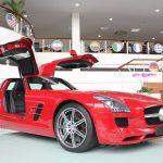Tìm hiểu về bảo hiểm ô tô nhập khẩu nguyên chiếc