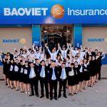 Bảo hiểm Bảo Việt tự hào là nơi làm việc tốt nhất ngành bảo hiểm phi nhân thọ Việt Nam