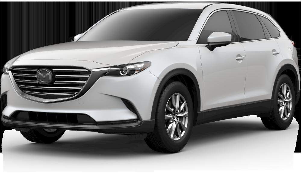 Bảo hiểm VCX ô tô cho xe ô tô Mazda CX9