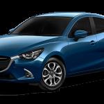 Bảo hiểm VCX ô tô cho xe ô tô Mazda2