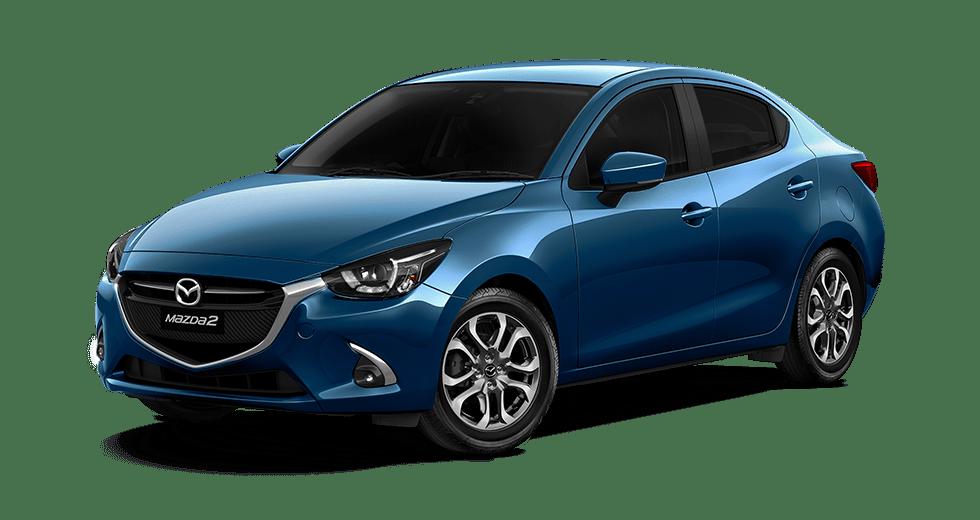 Bảo hiểm VCX ô tô cho xe ô tô Mazda 2