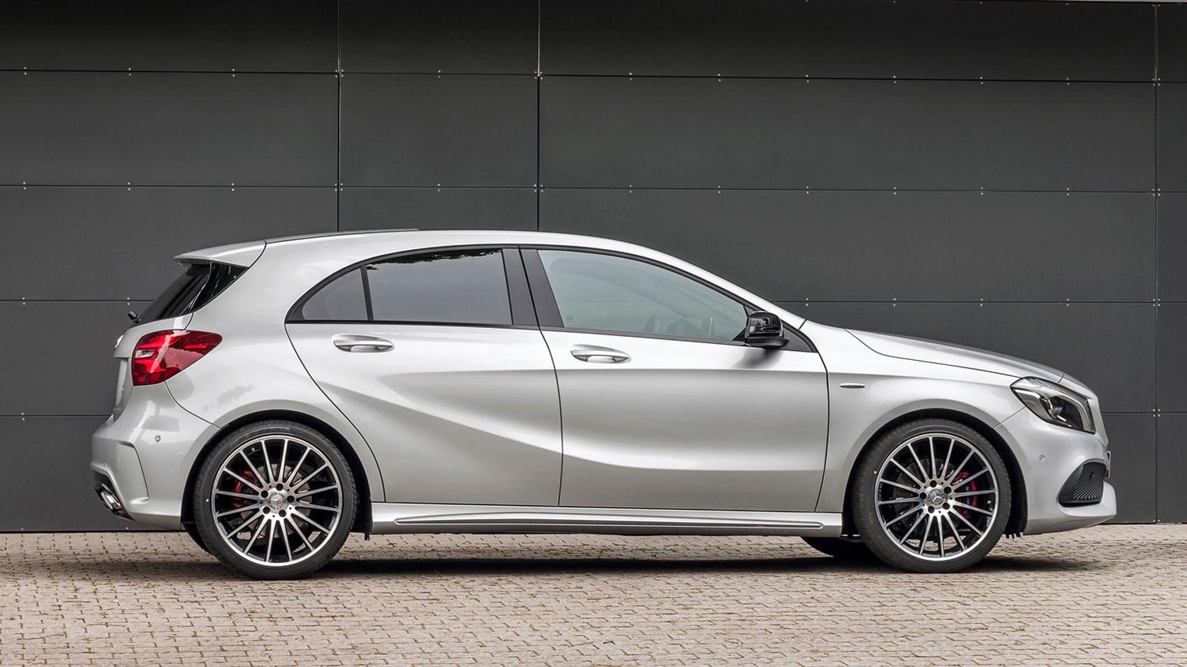 Bảo hiểm VCX ô tô cho xe ô tô Mercedes A250