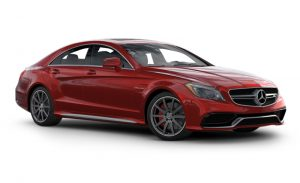 Bảo hiểm VCX ô tô cho xe ô tô Mercedes AMG CLA 45 4MATIC