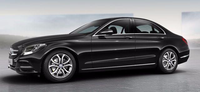 Bảo hiểm VCX ô tô cho xe ô tô Mercedes C200