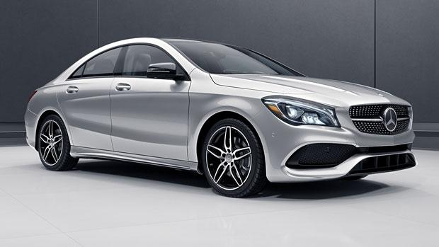 Bảo hiểm VCX ô tô cho xe ô tô Mercedes CLA 250 4MATIC