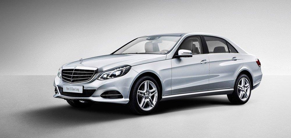 Bảo hiểm VCX ô tô cho xe ô tô Mercedes E200