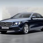 Bảo hiểm VCX ô tô cho xe ô tô Mercedes E250