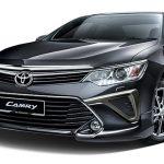 Bảo hiểm VCX ô tô cho xe ô tô Toyota Camry