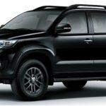 Bảo hiểm VCX ô tô cho xe ô tô Toyota Fortuner