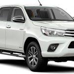 Bảo hiểm VCX ô tô cho xe ô tô Toyota Hilux