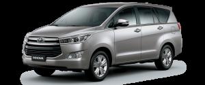 Bảo hiểm VCX ô tô cho xe ô tô Toyota Innova