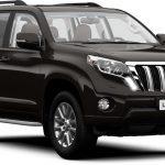 Bảo hiểm VCX ô tô cho xe ô tô Toyota Land Cruiser