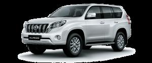 Bảo hiểm VCX ô tô cho xe ô tô Toyota Land Cruiser Prado