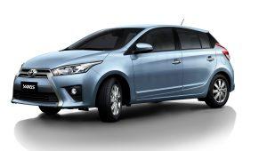 Bảo hiểm VCX ô tô cho xe ô tô Toyota Yaris