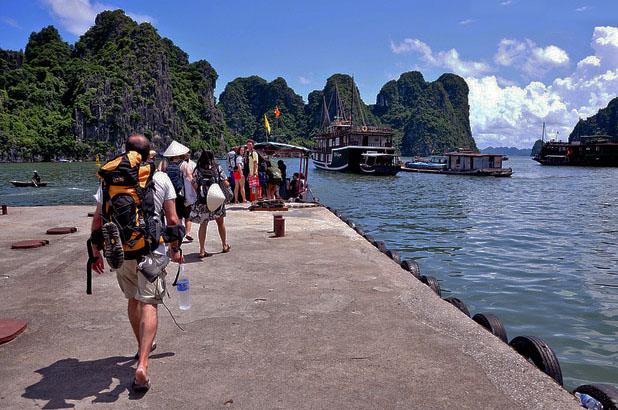 Các loại hình bảo hiểm du lịch Bảo Việt hiện nay