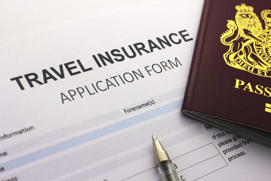 Điều kiện cần để sang châu Âu - Bảo hiểm du lịch xin visa