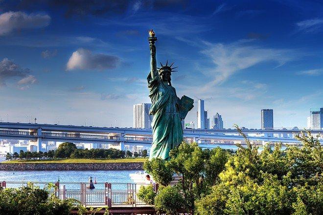 Lợi ích khi mua bảo hiểm du lịch Mỹ