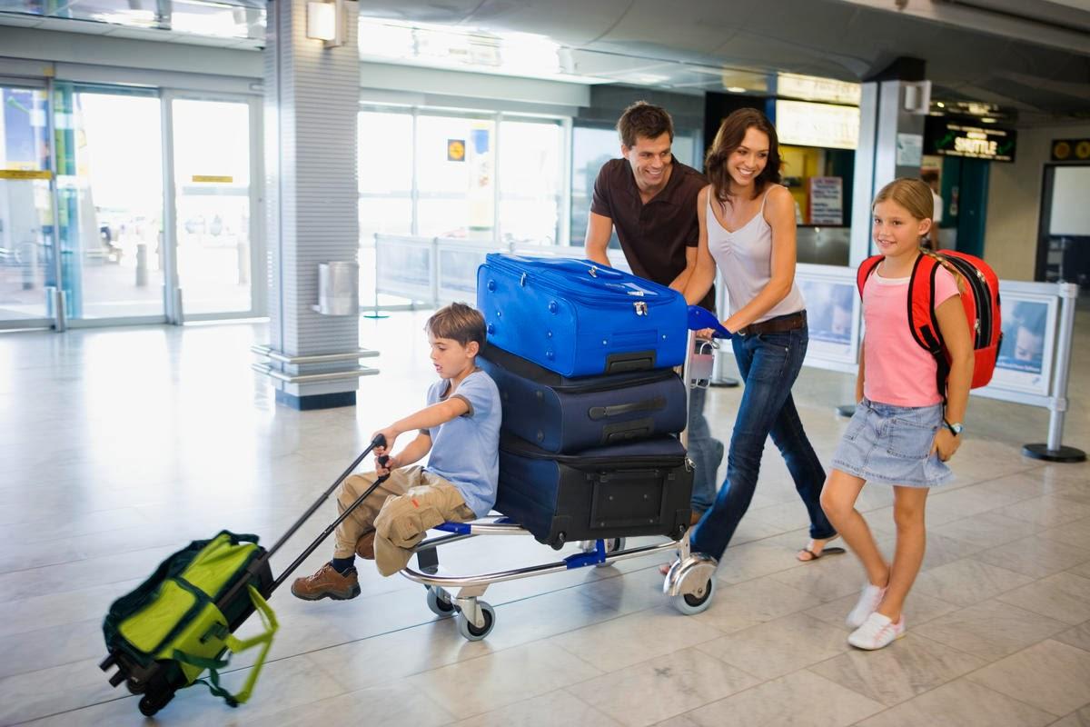 Một số điều cần biết về bảo hiểm hành lý khi đi du lịch
