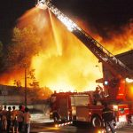Phí bảo hiểm cháy nổ bắt buộc là bao nhiêu?