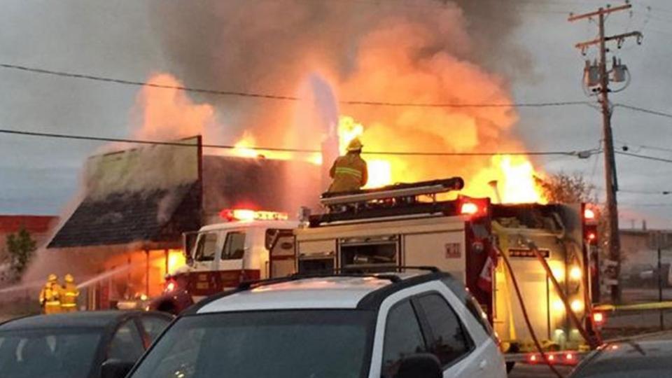 Xử phạt vi phạm quy định bảo hiểm cháy nổ bắt buộc