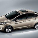 Bảo hiểm VCX ô tô cho xe ô tô Ford Fiesta