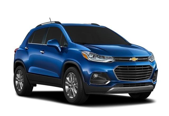 Bảo hiểm VCX ô tô cho Chevrolet Trax