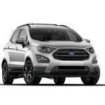 Bảo hiểm VCX ô tô cho xe ô tô Ford Ecosport